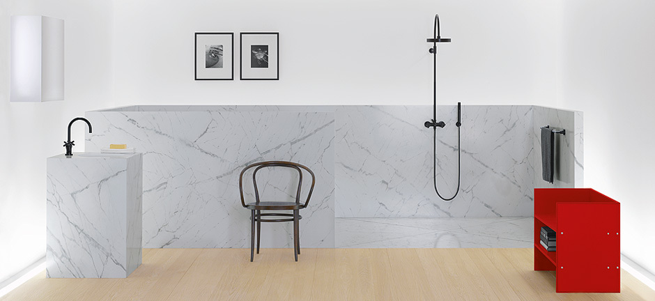 dornbracht. Black Bedroom Furniture Sets. Home Design Ideas